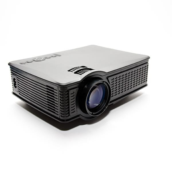 "Image for Product Category ""Projectors"""