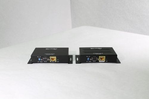 Binary 500 Series HDBaseT Extender 230 ft B-500-EXT-230-RS Front