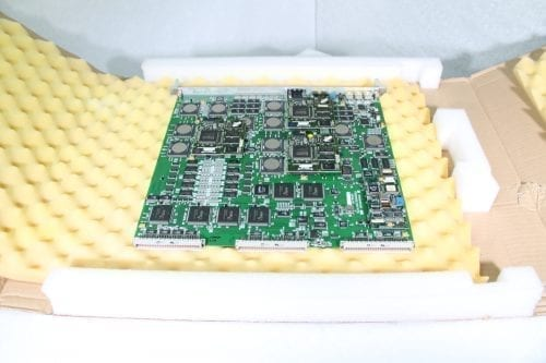 AMS Neve Firewire XSP PCB SP818-078 ISS Card Top