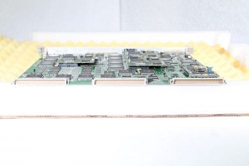 AMS Neve Firewire XSP PCB SP818-078 ISS Card Back