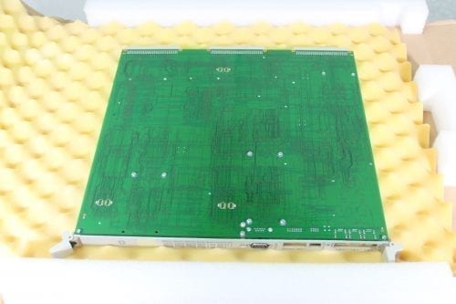 AMS Neve Firewire XSP PCB SP818-078 ISS Card Bottom
