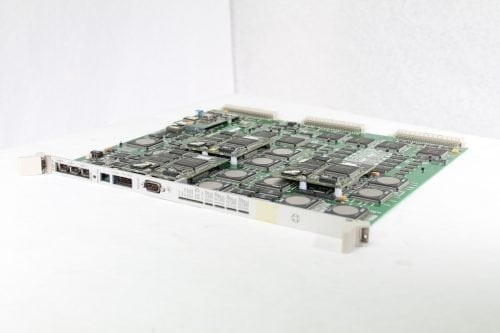AMS Neve Firewire XSP PCB SP818-078 ISS Card Main