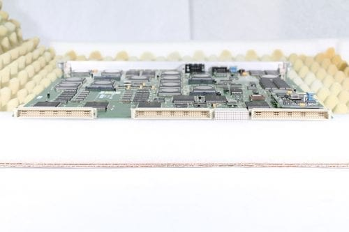 AMS Neve XSP PCB Signal Processing Card SP818-067 ISS for Parts Back