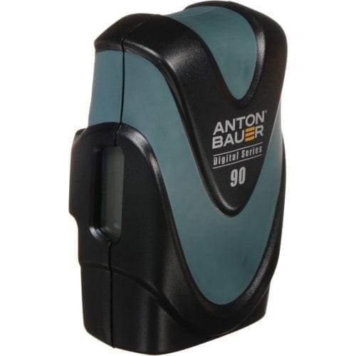 JVC AB-DIONIC-PKG2 ANTON BAUER DIONIC HC BATTERY & CHARGER Front