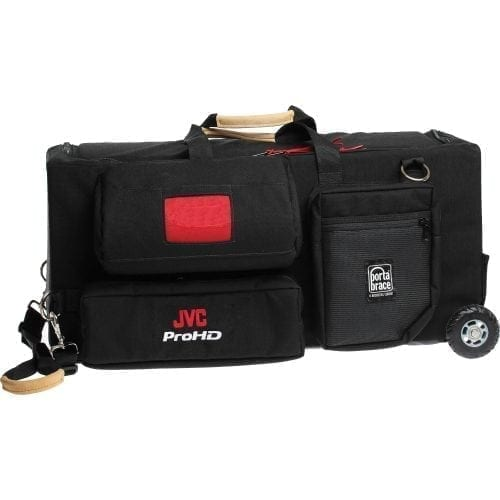 JVC CT-C800BSW TRAVEL CAMERA CASE Front