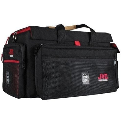 JVC CTC600BSR CARRY CASE, FITTED RAINCOVER FOR GY-HM600/650 Front