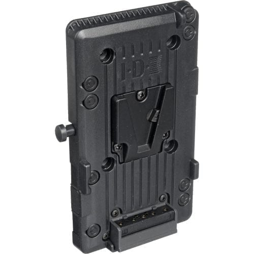 JVC-PV IDX BATTERY PLATE FOR ProHD SERIES Front