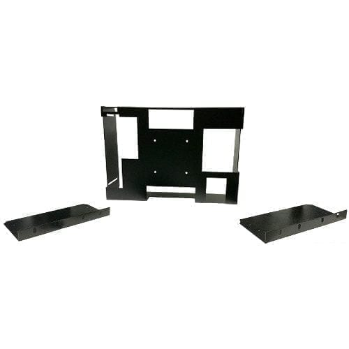 JVC RAK24DTN RACK MOUNT KIT FOR 24-INCH DTN SERIES ProHD MONITORS Front