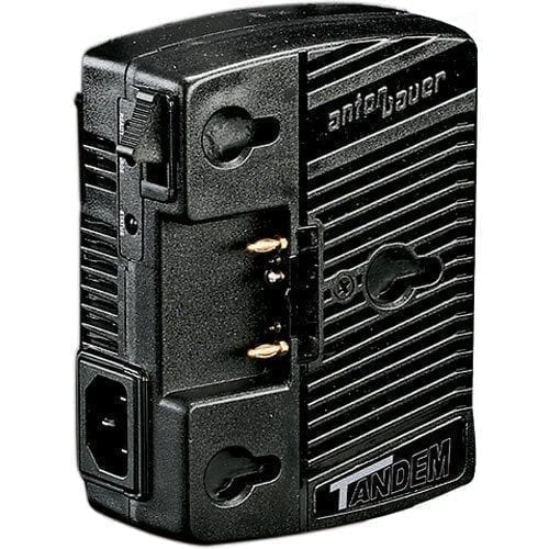 JVC TANDEM70 ANTON-BAUER 70W AC POWER SUPPLY/CHARGER Front