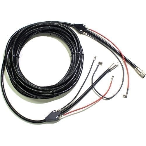JVC VC-DHP112MO CAMERA/REMOTE HYBRID CABLE (20m) w/DUAL SDI (for RM-HP790DU) Front