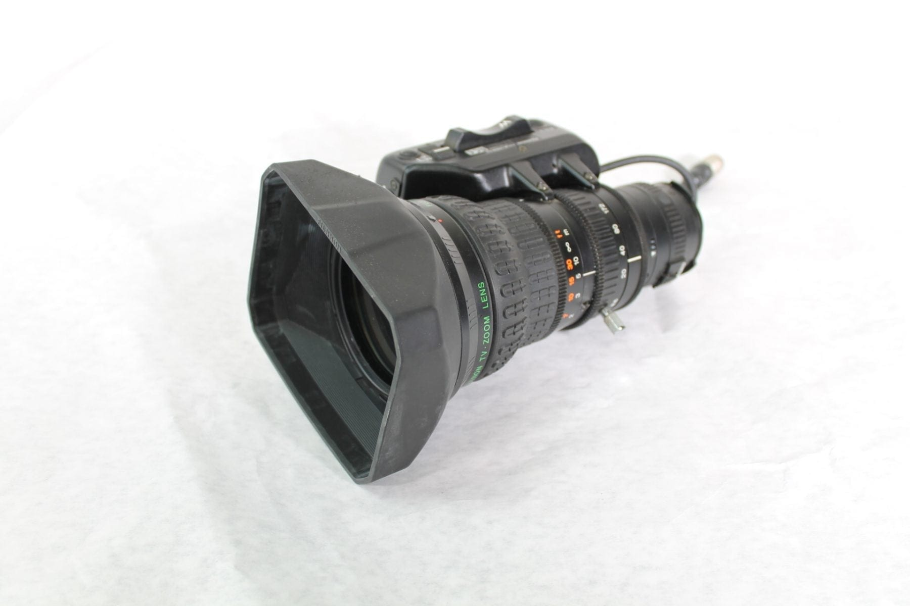 Fujinon A20X8.6BRM-SD 1:1.8/8.6-172mm Zoom Lens Main