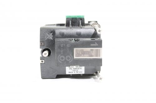 Barco R9801276 GP4 400 W UHP Projector Lamp 1 for F85 Projector Back