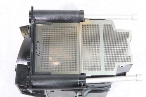 Barco R9801276 GP4 400 W UHP Projector Lamp 1 for F85 Projector Top