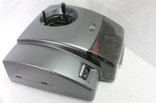 Microboards G3A-1000 G3 Disc Auto Printer AV Gear Side