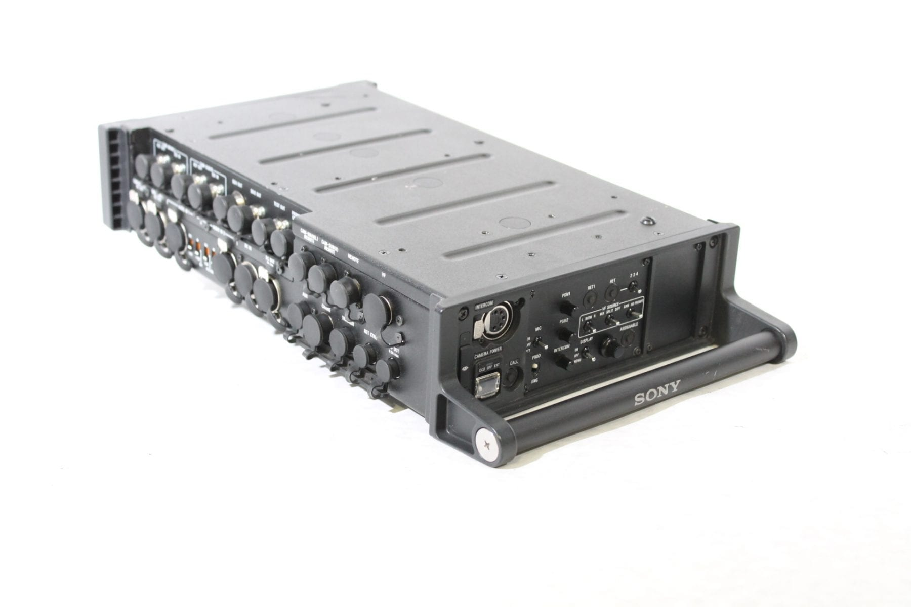 Sony HDFA-200 Dual-Channel HD Fibre-Optic Transmission Adaptor Main