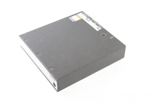 Shure PA770 Antenna Combiner for PSM 700 Series Transmitter (720 - 750 MHz) Side1