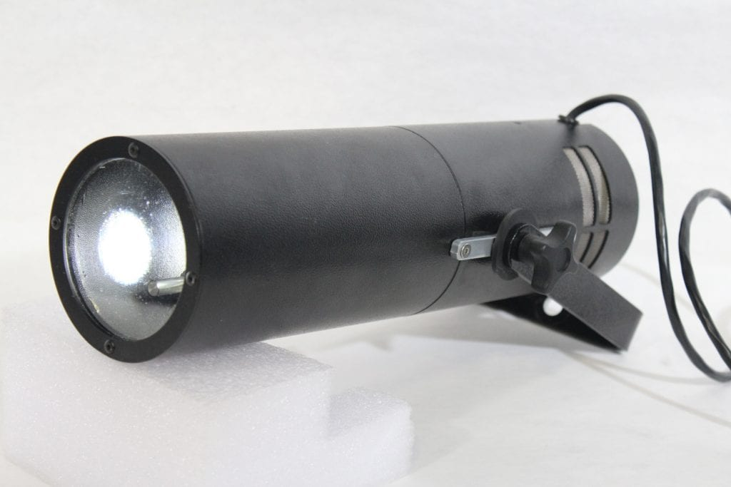 Apollo Design GoboPro+ LED Outdoor Profile w/ 60mm Lens Installed & Mean Well PS Main