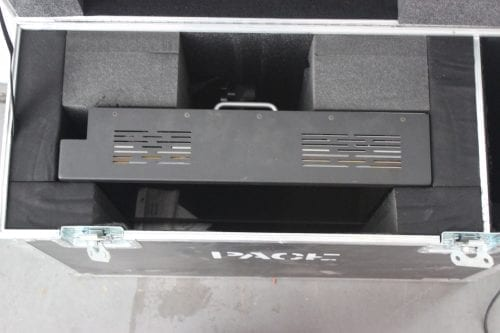 """Cinetal Cinemage 24"""" LCD Reference Monitor w/Case (1b) Case1"""