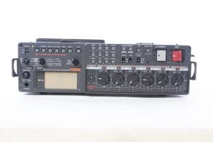 Fostex PD-6 Recorder Main