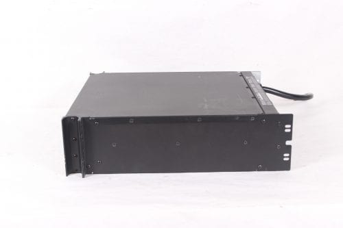 QSC Powerlight PL6.0 6000W Professional Power Amplifier Side2