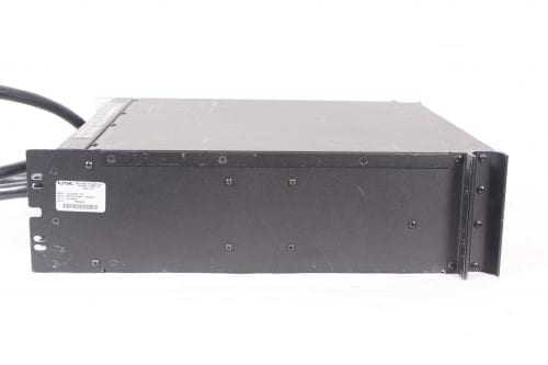 QSC Powerlight PL6.0 6000W Professional Power Amplifier Side1