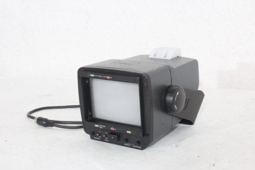 Sony DXF-801 Electronic View Finder - Side 1