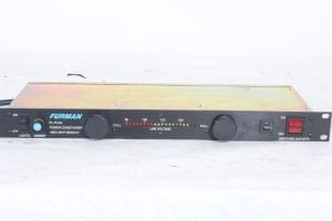 Furman PL-Plus II Power Conditioner - Main