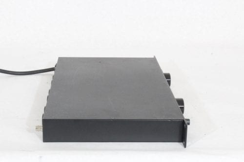 Furman PL-Plus II Power Conditioner with Voltmeter - Side 1