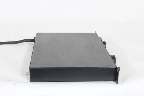Furman PL-Pro D II Power Conditioner - Side