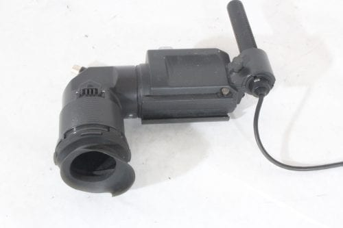 Sony DXF-801 Electronic View Finder - Bottom