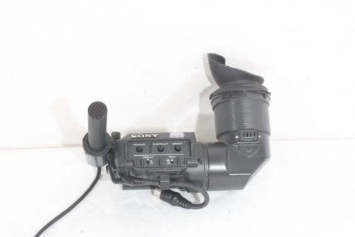 Sony DXF-801 Electronic View Finder - Main