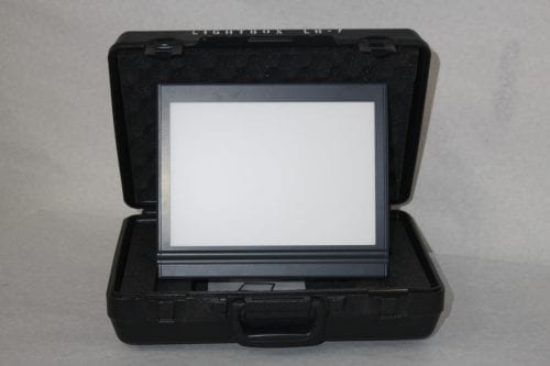 WolfVision Lightboxes Lightbox LB7 - Main