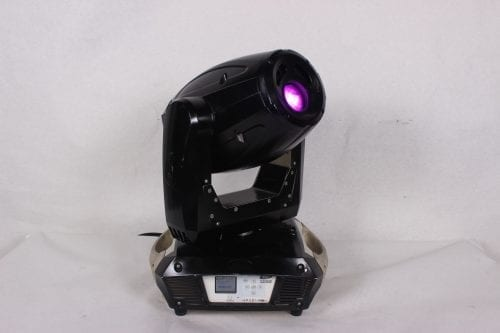 Elation Elation Professional Platinum Beam 5R (1267 LaElation Professional Platinum Beam 5R (1267 Lamp Hrs) Main1