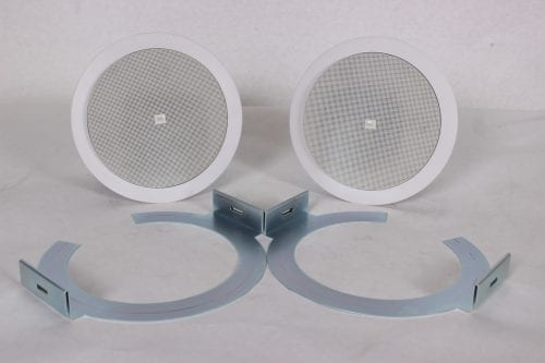 JBL Control 24CT 2-Way Ceiling Speaker (Pair) Main