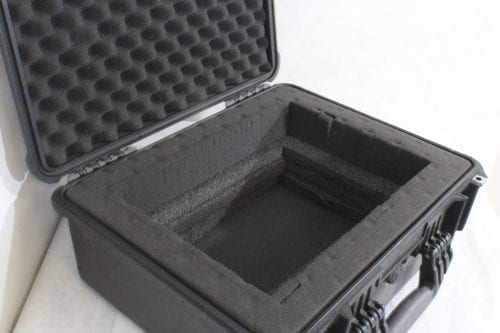 Pelican 1550 Case Open3