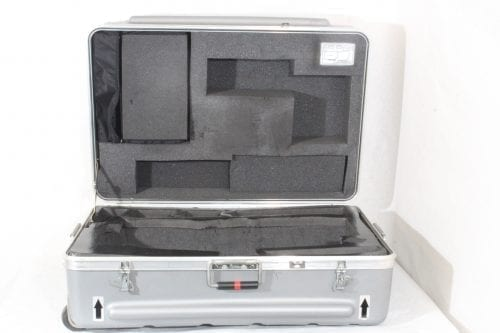 Sony LC-PD170TH Thermodyne Shipping Case 35x24x15 - Open Case