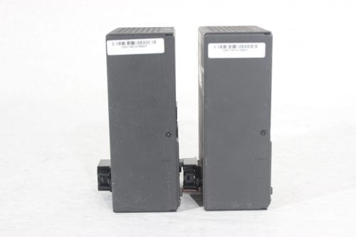 Sony AC-D9H V-Mount Power Supply - 2 in Lot (For Parts Only) - Side 1