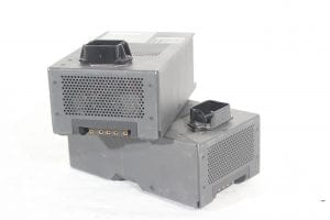 Sony AC-D9H V-Mount Power Supply - 2 in Lot (For Parts Only) - Main