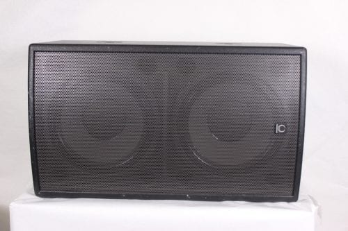TurboSound TXD-218 600W UnPowered Professional Subwoofer Main