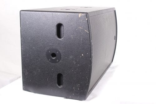 TurboSound TXD-218 600W UnPowered Professional Subwoofer Side1