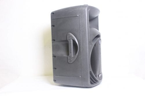Mackie SRM450 V1 Active PA Powered Speaker (1AB) Side1