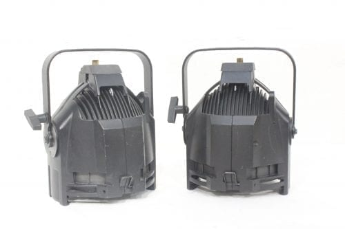 ETC Source Four 750W EA PAR w/ MSL and Lamp Clamp (Pair) Side2