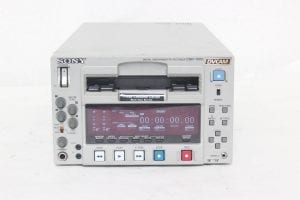 Sony DSR-1500 Digital Video Cassette Recorder - Main