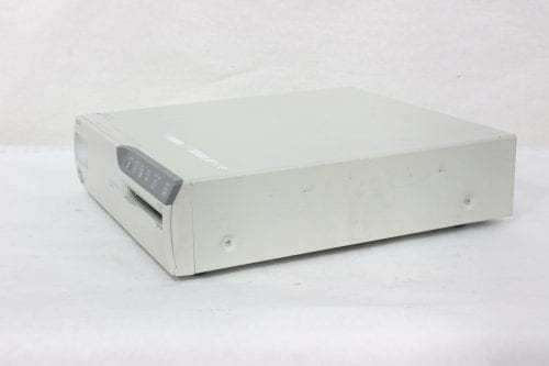 Sony UP-5500 Color Video Printer - Side 2