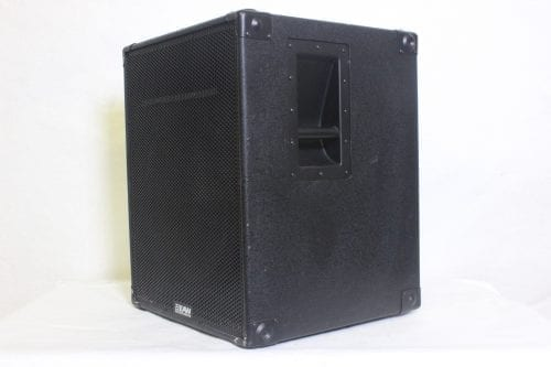 "EAW SB150zR 15"" Premium Subwoofer Side1"