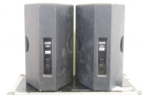"EAW JF260ZC Two-way 12"" Speaker (Pair) Back"