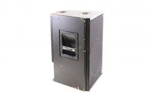 Meyer Sound UPA-1P Compact Wide Coverage Self Powered Loudspeaker - SIDE1
