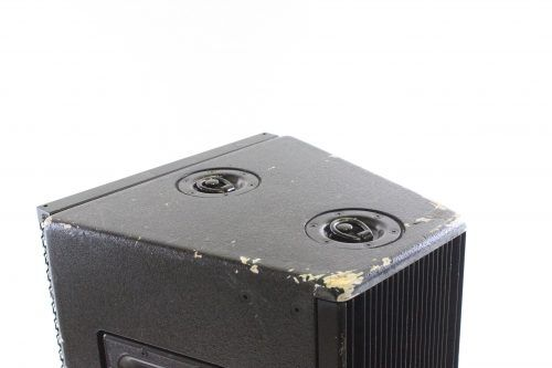 Meyer Sound UPA-1P Compact Wide Coverage Self Powered Loudspeaker - MAIN