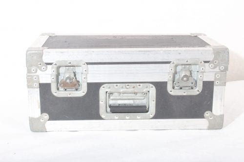 City Theatrical PDS-750TR - Powersupply - Case Front