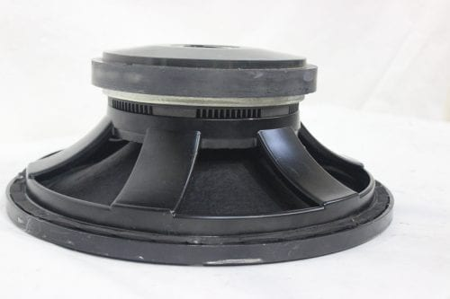 "EAW LC-1526 15"" Woofer Speaker - Lot of 4 (For Parts) Side"